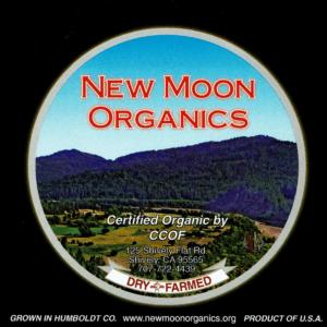 New Moon Organics